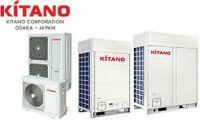 Компрессорно-конденсаторные блоки Kitano