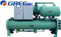 Чиллеры GREE 175 – 1500 кВт