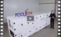 Приточно-вытяжные установки для бассейнов Aerostar