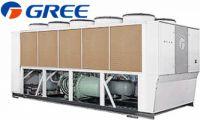 Модульные чиллеры GREE 220-420 кВт