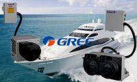 Кондиционер сплит-система GREE. Морское исполнение.