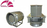Вентиляторы дымоудаления Климатвентмаш