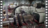 Производство полипропиленовой трубы Valfex, армированной стекловолокном