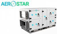 Вентиляционное оборудование AeroStar
