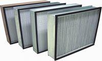 Воздушные фильтры для кондиционеров