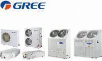 Мини чиллеры GREE 7,5 – 42 кВт