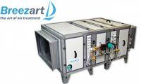 Вентиляционное оборудование для бассейнов Breezart