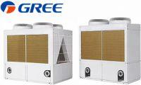 Модульные чиллеры GREE серии D 60-145 кВт