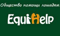 ЭквиХелп - общество помощи лошадям